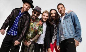 Tour Backstreet Boys