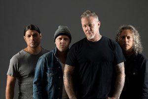 Tour Metallica