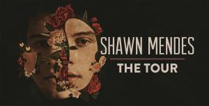 Tour Shawn Mendes