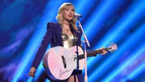 Tour Taylor Swift