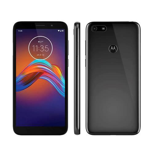 celulares custo-benefício: Moto E6