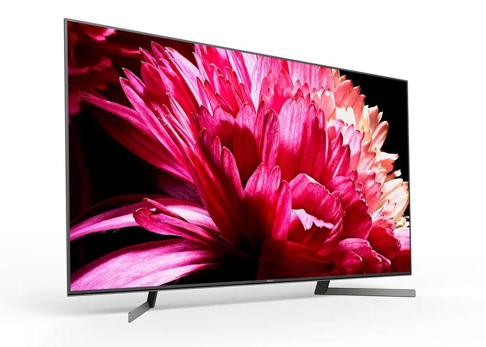 TV 120hz Sony X955G