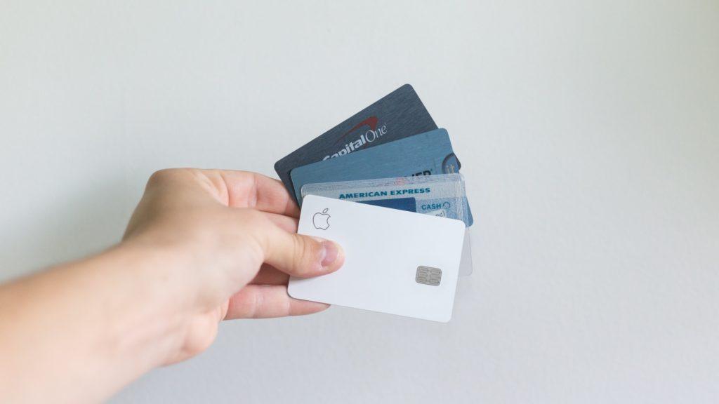 como aumentar o score de crédito