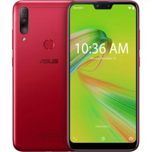 Tendencias Smartphones 2021 Asus Zenfone Max Shot