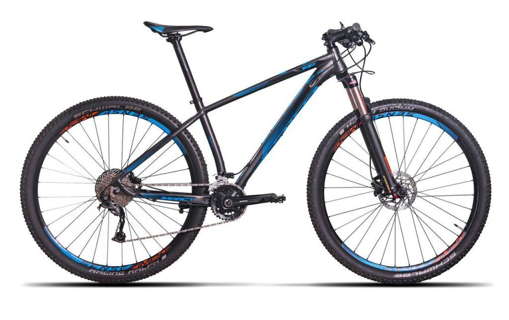 Sense Impact Pro: melhor bicleta