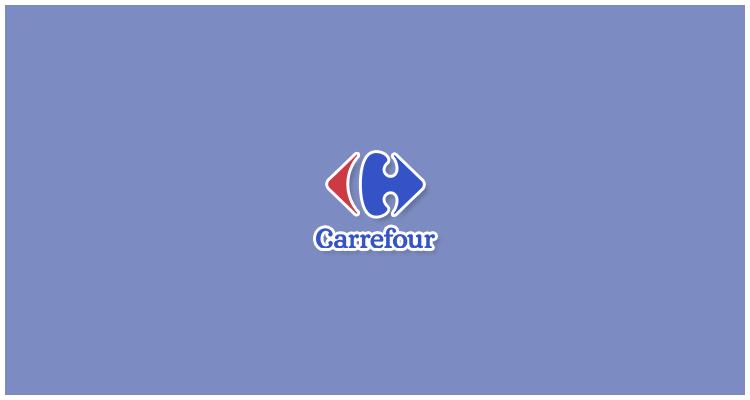 Cashback Carrefour
