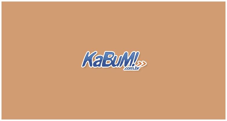 Cashback Kabum
