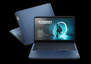 Notebook Gamer: Lenovo Ideapad 3i