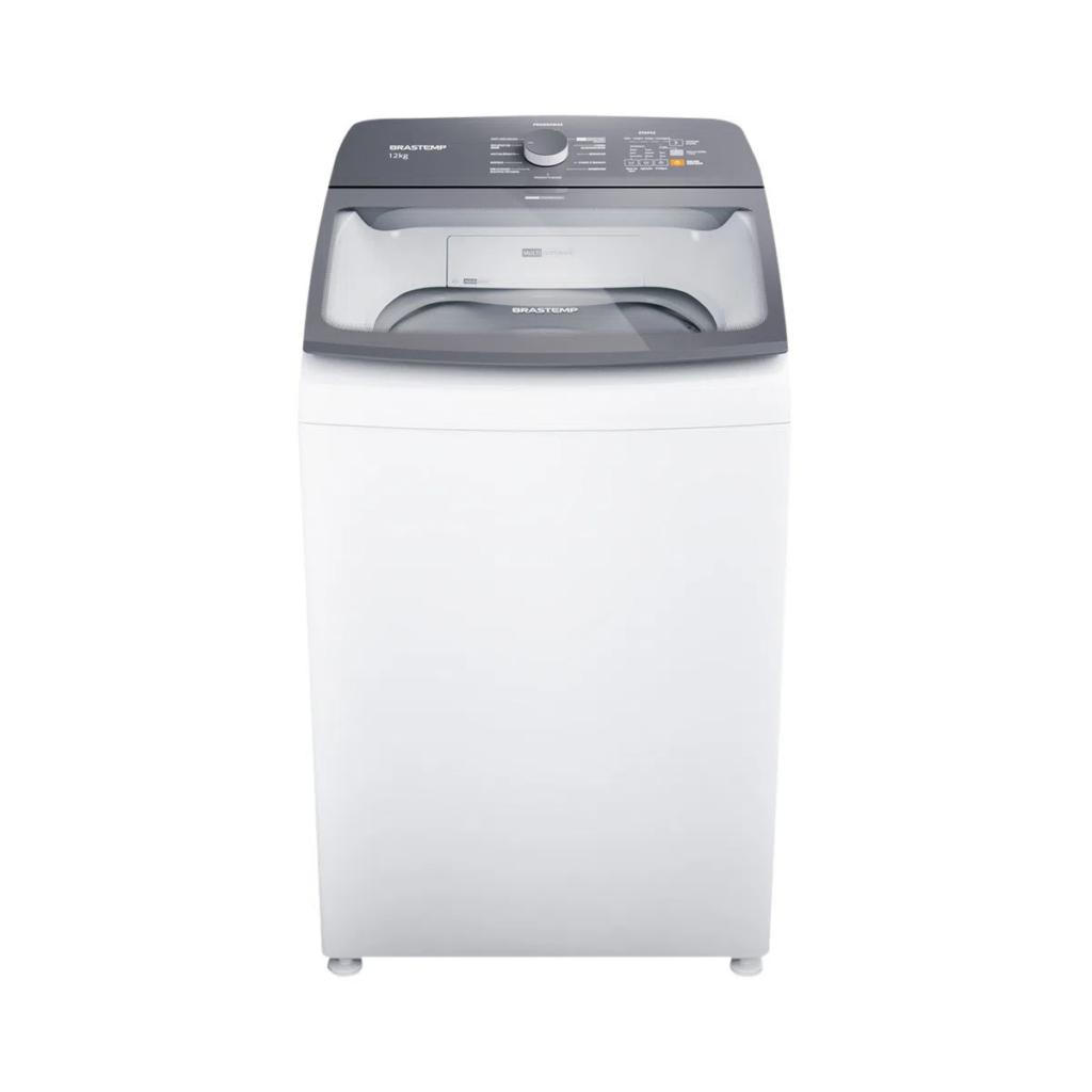 Máquina de Lavar Brastemp 12kg Branca