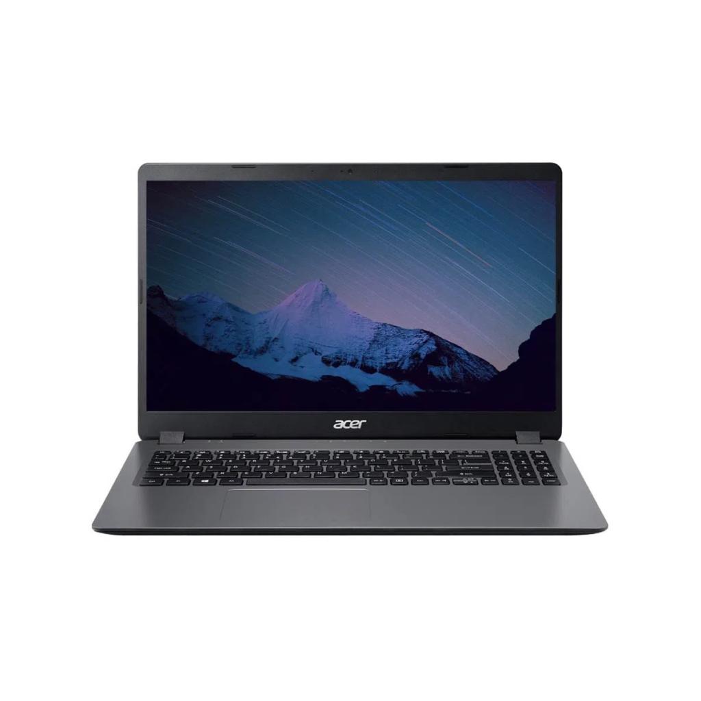 """Notebook Acer 10ºGeração Intel Core i3-1005G1 8GB HD 1TB Tela 15.6"""" Windows 10 Aspire 3"""