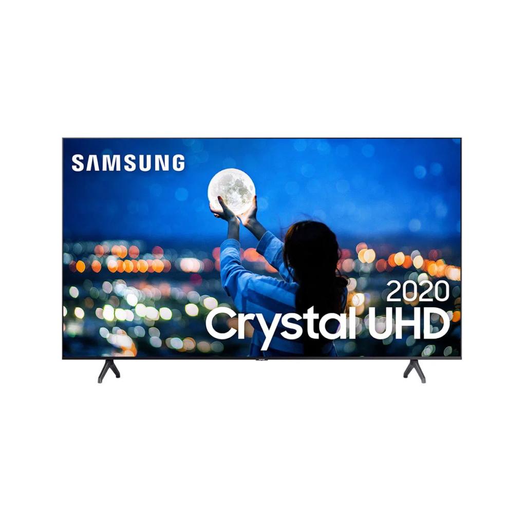 Compre TV Crystak HD Samsung com Cashback