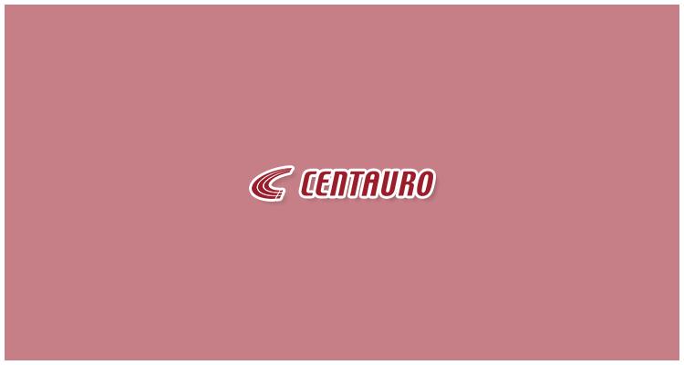 Cashback Centauro