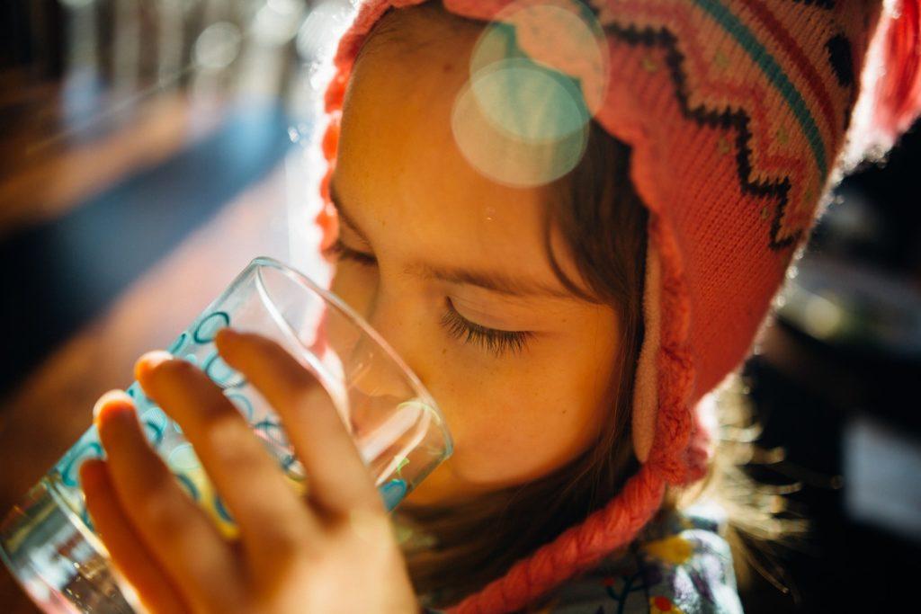 Para que serve o purificador de água?