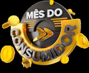 Mês do Consumidor Kabum
