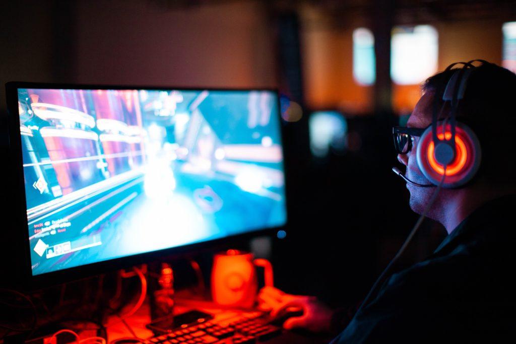 Comprando peças para PC Gamer na Kabum