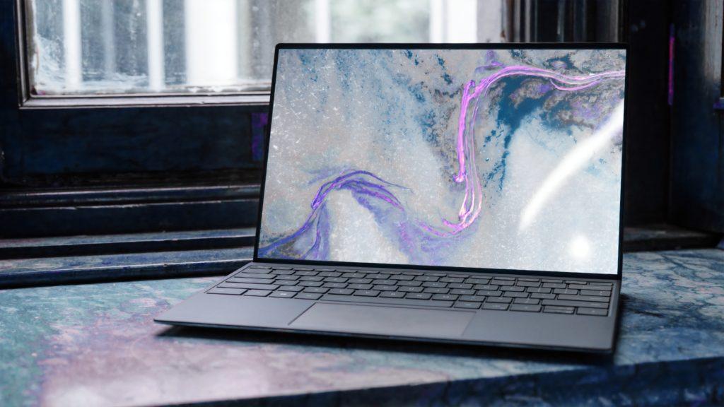 Placa de Vídeo de um notebook gamer