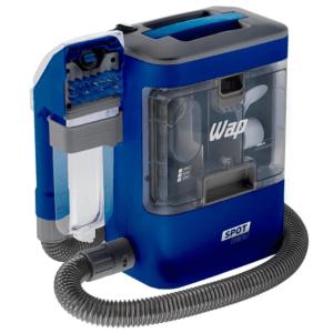 higienizador a vapor Limpadora e Higienizadora Wap Spot Cleaner 1400W