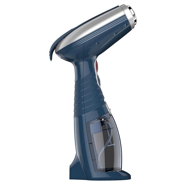 higienizador a vapor: Vaporizador de Roupas Turbo Extreme Steam CONAIR