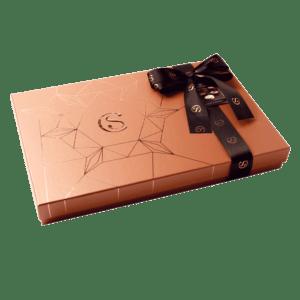 Caixa seleção de bombons CS 300g