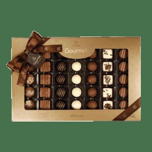 Gourmet delícias 500g com Cashback Cacau Show
