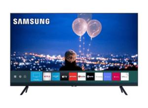 """Smart TV 75"""" Crystal 4K"""
