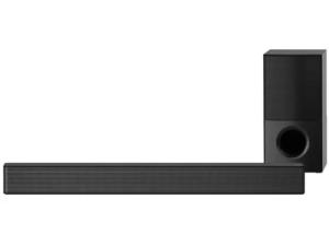 Soundbar LG SNH5