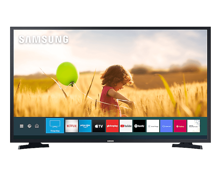 Tizen: melhor sistema operacional para Smart TV
