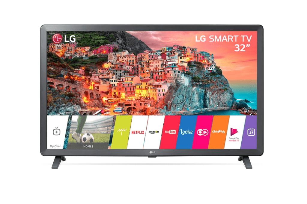 WebOS LG Smart TV