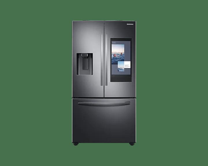 Samsung French Door RF27T5501SG