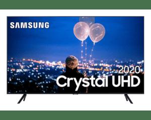 melhores marcas de TV: Samsung