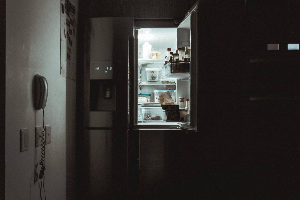 O que é uma geladeira smart?