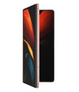 Galxy Z Fold 2 - Um dos melhores celulares dobráveis