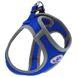 Peitoral para Cachorro Athletic Fit Doco Azul para comprar com Cashback Cobasi