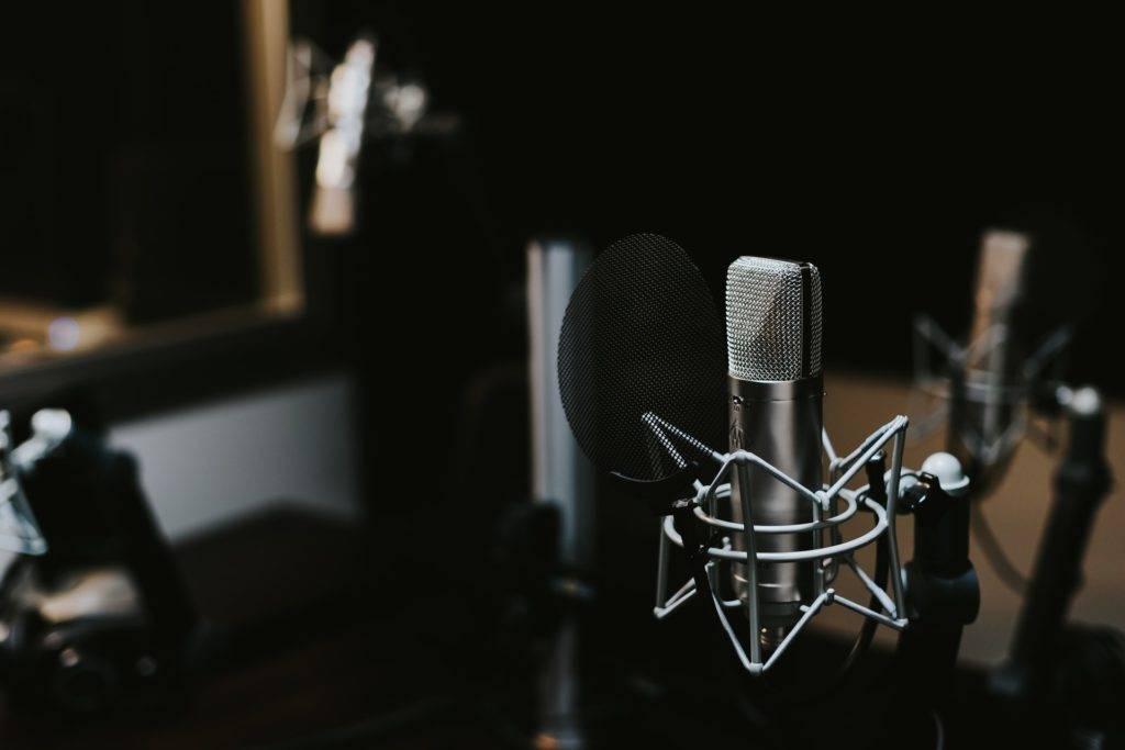 Principais características dos melhores microfones